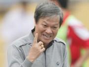 Bóng đá - HLV Lê Thụy Hải vạch ra nguyên nhân thất bại của tuyển Việt Nam