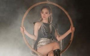 Ca nhạc - MTV - Minh Hằng khoe vũ đạo bắt mắt cùng vũ công nước ngoài