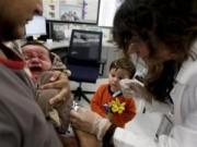Sức khỏe đời sống - Mỹ: 20.000 trường hợp bị nhiễm ho gà trong năm nay