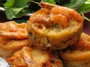 Ẩm thực - Những món bánh ngon gợi nhớ miền Tây