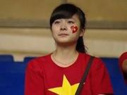 Bạn trẻ - Cuộc sống - Clip chế động viên các tuyển thủ Việt Nam thua trận
