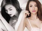 Thời trang - Người đẹp Việt chụp ảnh nội y ngày càng tinh tế