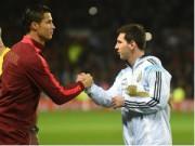 Bóng đá - Messi và Ronaldo nên chia sẻ QBV năm nay