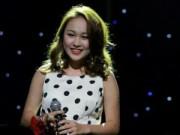 Ca nhạc - MTV - Con gái Thanh Lam: Không thấy thiệt thòi dù bố mẹ ly hôn sớm
