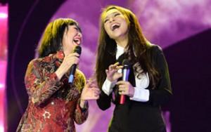 """Ca nhạc - MTV - 72 tuổi, Bạch Yến vẫn """"đọ"""" độ trẻ khỏe với Hiền Thục"""
