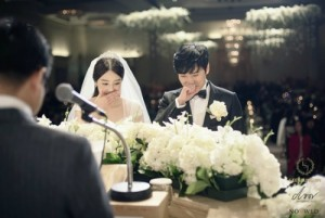 Ca nhạc - MTV - Ngắm ảnh cưới như mơ của Sungmin (Suju)