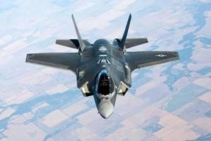Tin tức trong ngày - Mỹ truy tố kỹ sư TQ ăn cắp bí mật chiến đấu cơ F-35