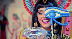 MV của Katy Perry được xem nhiều nhất Youtube năm 2014