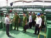 Tin tức trong ngày - Cướp biển bắn thủy thủ VN: Từ cánh cửa khép hờ
