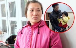 An ninh Xã hội - Giải cứu bé bị bắt cóc ở HN: Niềm hạnh phúc của người mẹ