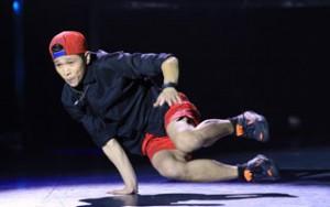 Ca nhạc - MTV - Vũ công xứ Huế bị loại khỏi Thử thách cùng bước nhảy