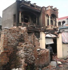 Tin tức trong ngày - Bắc Ninh: Cháy cửa hàng làm vàng mã, 3 người tử vong