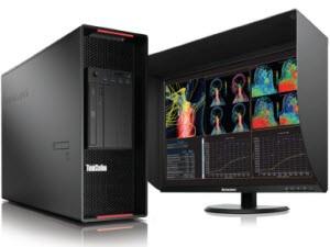 Công nghệ thông tin - Lenovo tung dòng máy trạm ThinkStation P Series