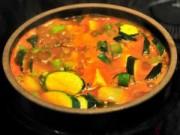 Ẩm thực - Súp Dwenjang Chigae, tinh hoa ẩm thực xứ Hàn