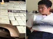 """An ninh Xã hội - Truy tố Tàng """"Keangnam"""" mua bán 1.791 bánh heroin"""