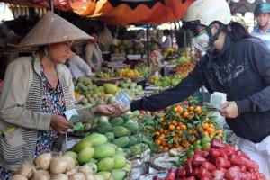 Thị trường - Tiêu dùng - Chỉ số giá tiêu dùng tháng 12 sẽ tăng rất nhẹ