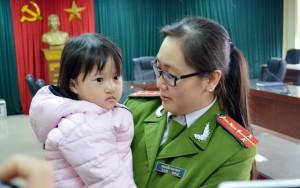 Tin tức trong ngày - Cảnh sát giải cứu bé 4 tuổi bị bắt cóc như thế nào?