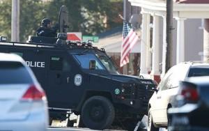 Tin tức trong ngày - Mỹ: Xả súng giết 6 người thân vì giành quyền nuôi con
