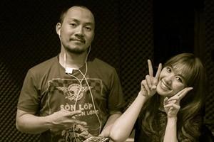 Ca nhạc - MTV - Tiến Đạt hướng dẫn Hari Won hát nhạc Tết
