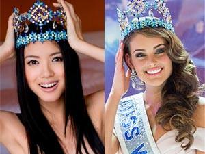 Làm đẹp - Nhan sắc ấn tượng của 10 Hoa hậu Thế giới đẹp nhất lịch sử