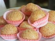 Ẩm thực - Làm bánh rán lúc lắc ngọt thơm cho cả nhà mê mẩn