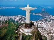Du lịch - 10 bức tượng tôn giáo ấn tượng nhất thế giới