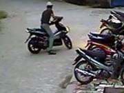 An ninh Xã hội - Phá đường dây trộm cắp xe máy của ba anh em