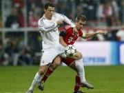 Bóng đá - Ứng viên vô địch C1: Real và Bayern nặng ký nhất