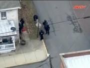 Video An ninh - Xả súng kinh hoàng ở Mỹ, ít nhất 6 người chết