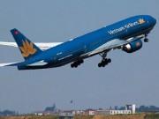 Tin tức trong ngày - Bác tin máy bay Vietnam Airlines bị không tặc tấn công