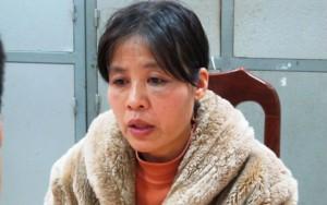 """An ninh Xã hội - Khởi tố """"mẹ mìn"""" bắt cóc bé gái 4 tuổi ở Hà Nội"""