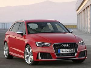 Ô tô - Xe máy - Đã có giá Audi RS3 Sportback
