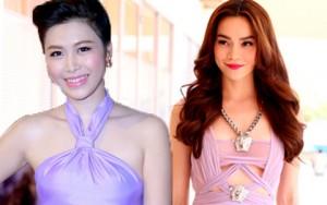 Thời trang - 5 mỹ nhân Việt được ca tụng mặc đẹp nhất 2014