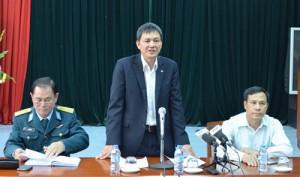 Tin tức trong ngày - Lập tổ điều tra vụ máy bay hạ cánh khẩn cấp tại Nội Bài