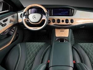 Ô tô - Xe máy - Mercedes-Benz S600 Guard chống đạn cực chất
