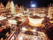 Du lịch - Rộn ràng không khí Giáng sinh 2014 trên khắp thế giới