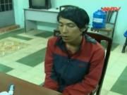 """Video An ninh - Vợ chồng cãi vã, hàng xóm xách dao sang """"dẹp loạn"""""""