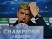 """Sự kiện - Bình luận - Arsenal & C1: Gừng """"già"""" nhưng chưa """"cay"""""""