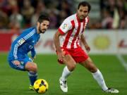 Bóng đá - Cú sút từ xa hạ gục Casillas đẹp nhất top 5 Liga V15