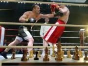 Thể thao - Đấm bốc cờ vua: Môn đấu ''vắt cạn'' trí óc, thể lực