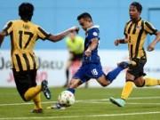 Bóng đá - Xem ĐT Thái Lan thi triển tiki-taka trước Malaysia