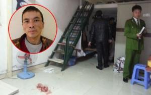 An ninh Xã hội - Khởi tố kẻ nổ súng bắn vợ và người thân