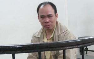 An ninh Xã hội - Nghi vợ ngoại tình, xuống tay sát hại dã man