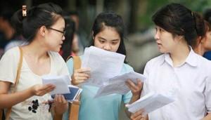 Giáo dục - du học - Thí sinh không được miễn thi ngoại ngữ khi xét tuyển ĐH