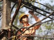 Thị trường - Tiêu dùng - Kiến nghị tăng giá điện không minh bạch