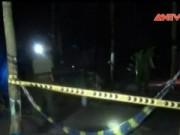 Bản tin 113 - Can ngăn đánh nhau, nam công nhân bị chém chết