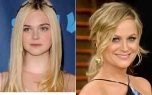 Làm đẹp - Học lỏm tóc đẹp của mỹ nhân Hollywood cho mùa lễ hội