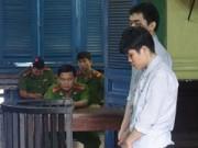 An ninh Xã hội - Giành chỗ cột trâu, nam thanh niên chém chết người