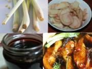 Ẩm thực - Ứa nước miếng với món cá kho đun hai lửa