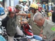 Tệ nạn xã hội - Tập trung người nghiện, phát hiện hai đối tượng bị truy nã